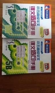 Higher Chinese Guide Book 5A & 5B