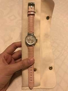 Louis Vuitton Mother of pearl limited edition watch