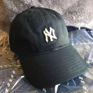No brand - NY small logo cap (100% New)