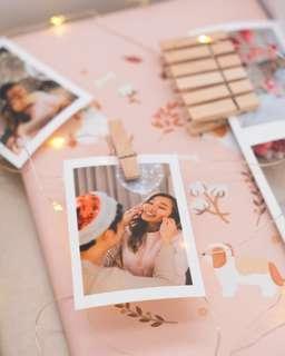 🚚 Polaroids Printing Service