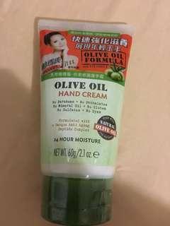 🚚 帕瑪氏橄欖脂抗老修護護手霜#ㄧ百均價