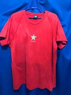 Converse Shirt Original