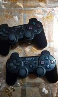 PS3 Orig Controllers