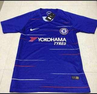 0b62ef68a Chelsea FC new season Adidas Jersey