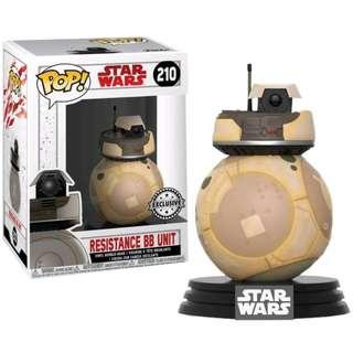 PRE-ORDER Star Wars Episode VIII: The Last Jedi Vinyl Figure