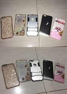 Iphone 6/6s plus cases.❤️
