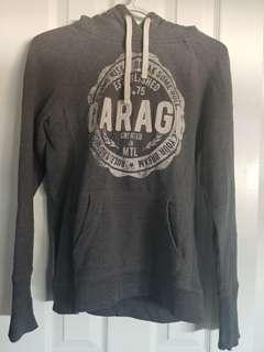 Women's hoodie (medium)