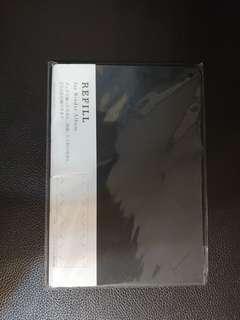 REFILL FOR BINDER ALBUM