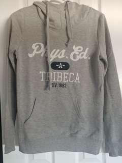 Women's hooded sweatshirt (medium)