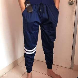 Nike jogger navy