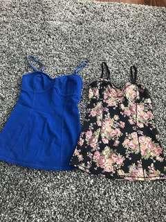 ARITZIA TALULA- Camisole Top / SMALL