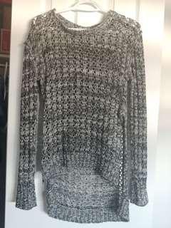 Women's light sweater (m)