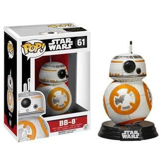 PRE-ORDER Star Wars Episode VII: The Force Awakens Vinyl Figure