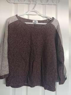 Women's sweatshirt (s)