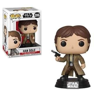 PRE-ORDER Star Wars Endor Vinyl Figure