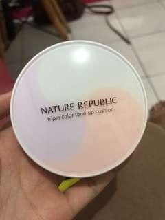 Nature Republic Cushion