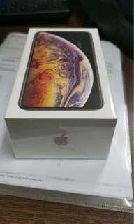 🚚 IPhone XS Max gold 256GB
