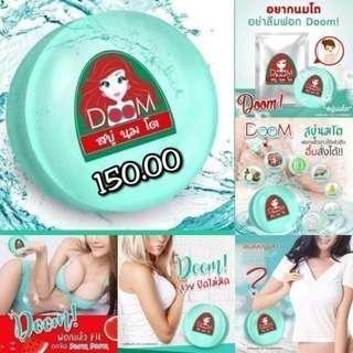 Doomz Soap