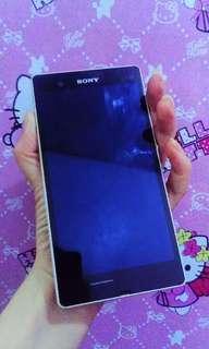 Sony z