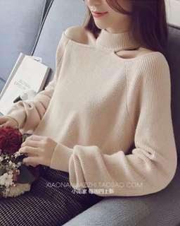 Valeda Knit