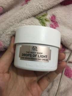 Body Shop Drops Of light