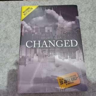 CHANGED by Rashifa Killa (Ind)