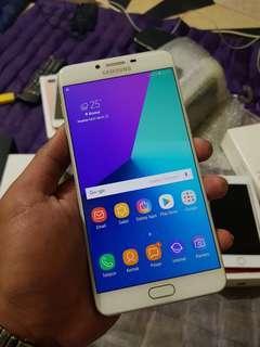 Samsung C9 Pro tuker tambah