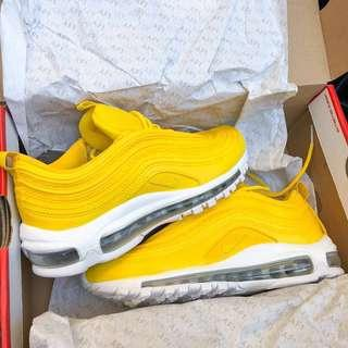 Airamax 97 Yellow Size 36-40