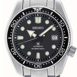 🚚 Seiko Prospex SPB077J1 200m Divers Automatic Watch (MM200)