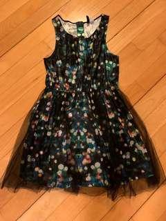 連身裙 H&M