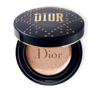 🚚 Dior亞洲限定限量皮革訂製氣墊