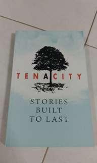 🚚 Tenacity stories built to last