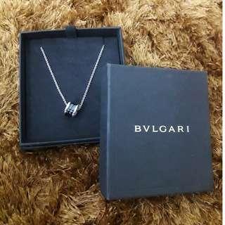 Authentic Bvlgari Necklace