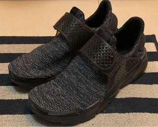 Nike Sock Dart SE Grey Black Us9 Eur42.5