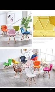 全新北歐款式餐椅