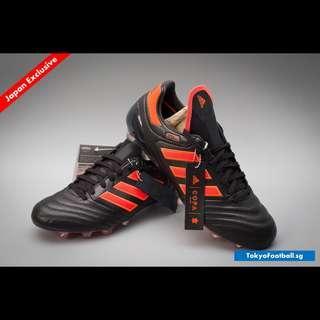 0a9ba98d842 Adidas Pathiqe Copa 17.1 HG AG Japan soccer football boots shoes