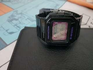 Casio G-Shock GLX-5500 G-Lide