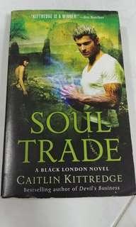 🚚 Soul trade