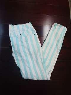 Bluenotes skinny jeans size 26