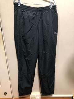 Authentic adidas sweatpants