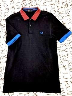 Fred Perry Polo (Size M)