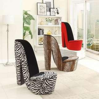 FREE DELIVERY - Shoe chair