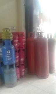 Delevery order yah gas lpg 5kg,12kg,dan 50kg