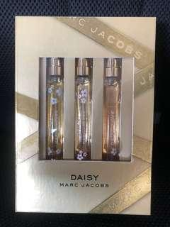 Marc Jacobs perfume set