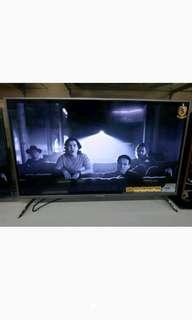 "TV LED POLYTRON 43"" FULLSET MULUS"