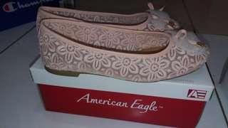 American eagle flatshoes