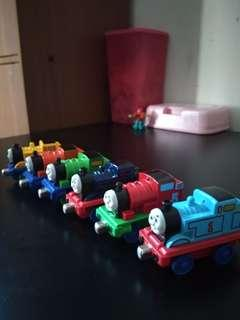 Diecast thomas and friends #cny2019