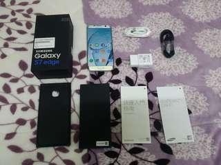 SAMSUNG S7 EDGE 4GB 32GB