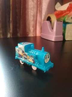 Thomas motorized #cny2019