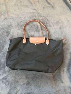 Black Longchamp
